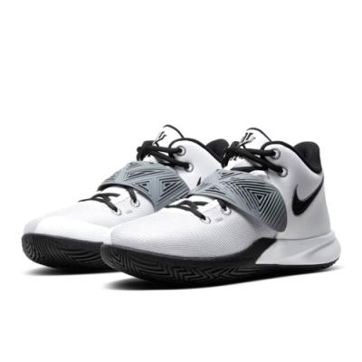 NIKE 籃球鞋 明星 運動 訓練 男鞋 白 CD0191103 KYRIE FLYTRAP III EP