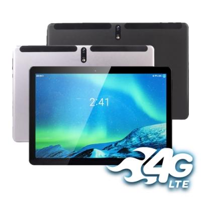 電競戰神 10.1吋聯發科八核心LTE通話平板電腦 (6G/64G)