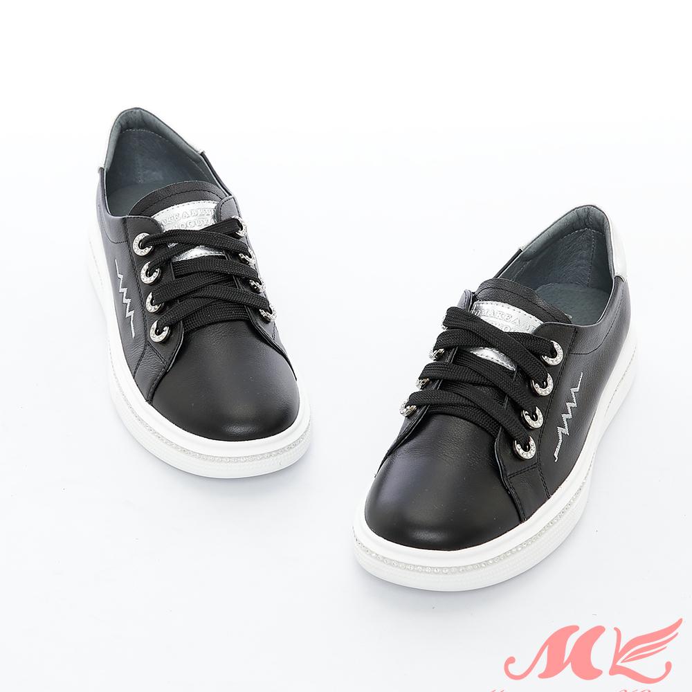 SM 時尚個性平底鞋