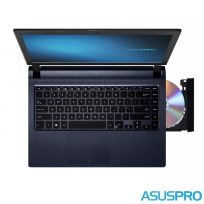 ASUSPRO P1440FA 14吋商用筆電(i5-8265U/8G/1T+256G)