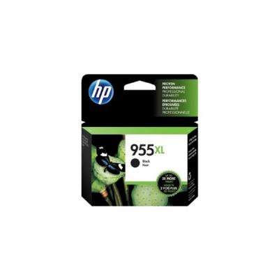 HP L0S72AA 原廠黑色高容量墨水匣 NO:955XL