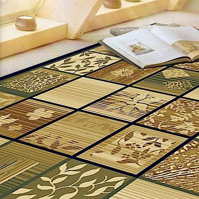 范登伯格 - 薩緹亞 進口地毯 - 繽紛彩 (160x230cm)
