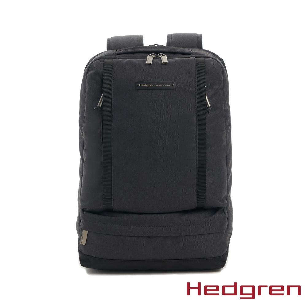 【Hedgren】深灰後背包14″ – HCTL03 PRIME