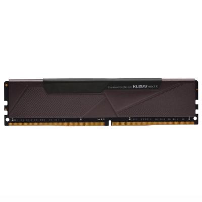 KLEVV 科賦 BOLT X  DDR4 3200 16G 桌上型記憶體(雷霆系列)