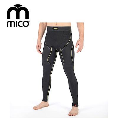 MICO 男Primaloft保暖褲1473