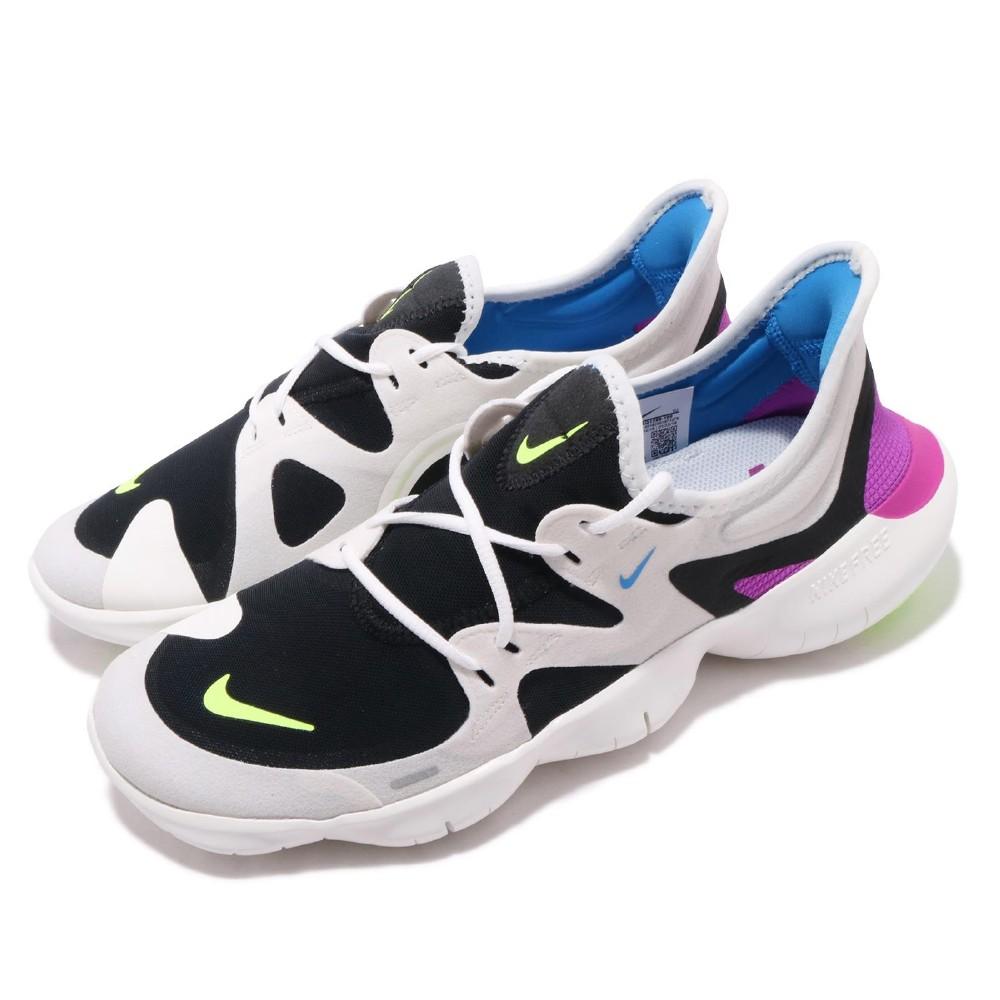Nike Free RN 5.0 襪套 運動 男鞋