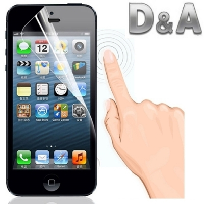D&A 三星 Galaxy Note 10+ (6.8吋)電競玻璃奈米5H螢幕保護貼