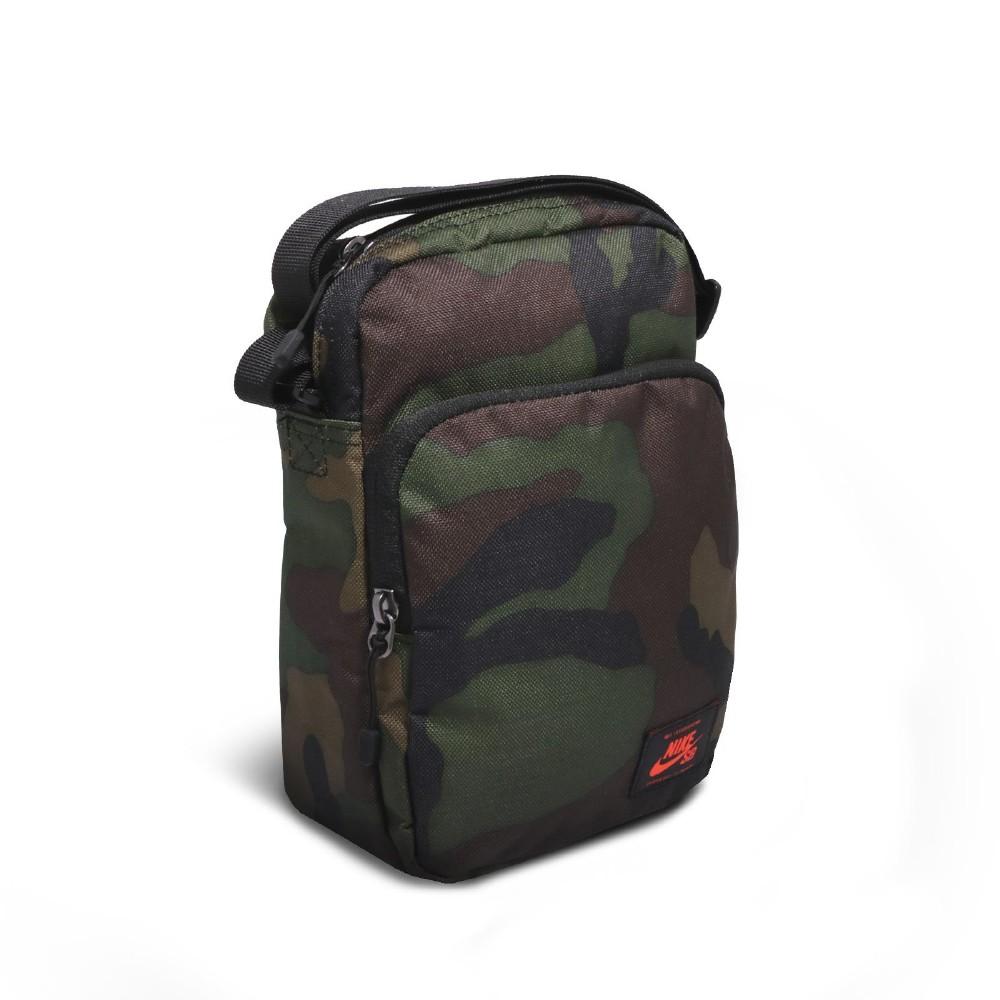 Nike 斜背包 NSW Heritage Label Bag