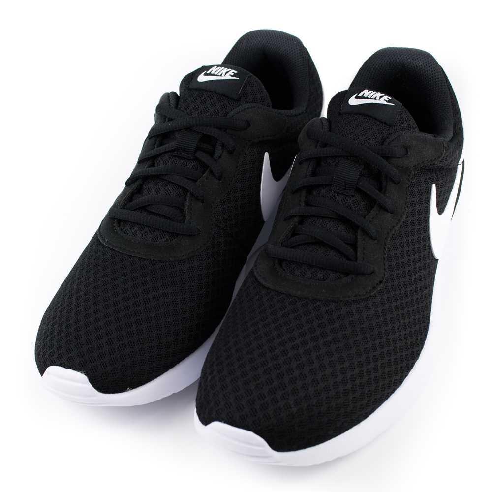 NIKE-TANJUN 男休閒鞋-黑-812654011