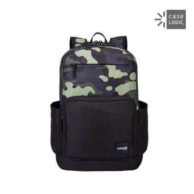 Case Logic-CAMPUS 29L筆電後背包CCAM-4116-迷彩/黑