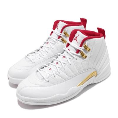 Nike Air Jordan 12 Retro 男鞋