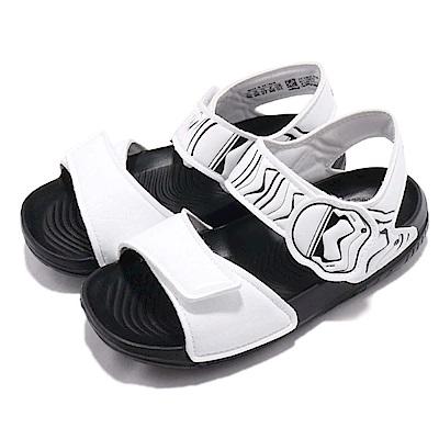 adidas 涼鞋 Star Wars 小童鞋