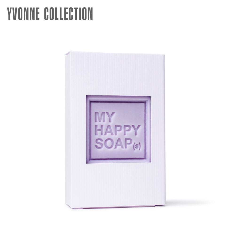 My Happy Soap 法國手工香皂- 薰衣草 LAVANDE