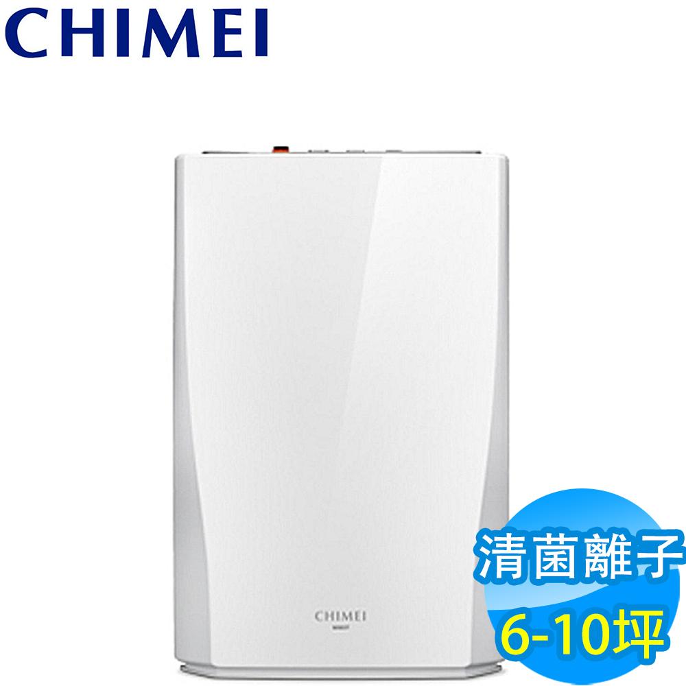 CHIMEI奇美 6-10坪 清菌離子抗敏空氣清淨機 M0600T