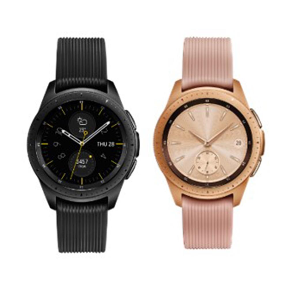SAMSUNG Galaxy Watch LTE 42mm R815