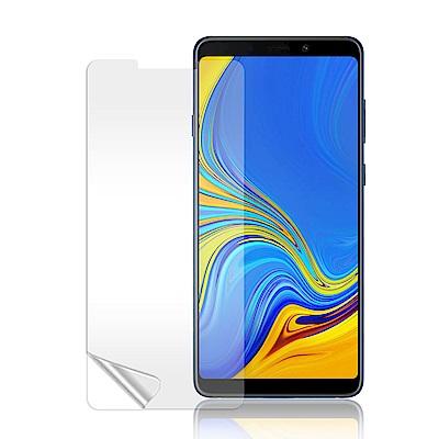 Monia Samsung Galaxy A9 (2018) 高透光亮面耐磨保護貼