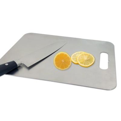 派樂304不鏽鋼抗菌砧板 (加厚款) 菜板 砧板 抗菌砧板