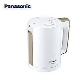 (快速到貨)Panasonic  國際牌 不鏽鋼電熱水壺 NC-HKT081