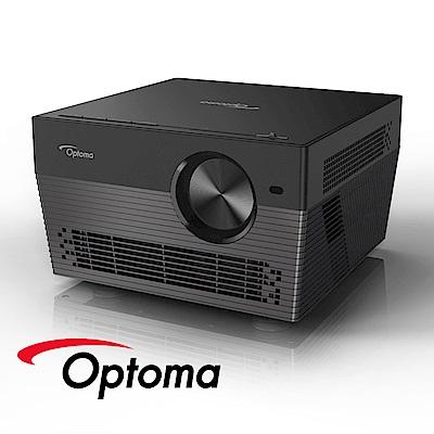 Optoma UHL 55    4 K LED智慧家庭投影機