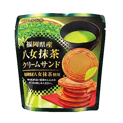 七尾 八女抹茶法蘭酥(68g)