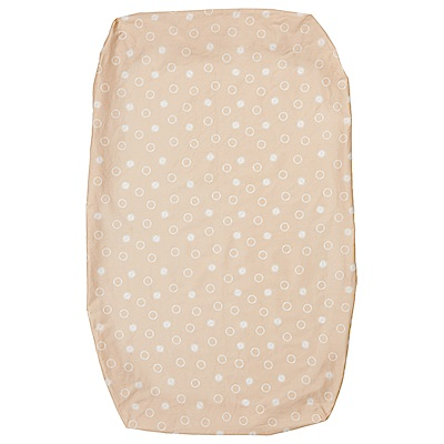 奇哥 優雅比得兔床包-L (適用彈簧床墊)