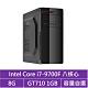 華碩B365平台[曜日之魂]i7八核GT710獨顯電腦 product thumbnail 1