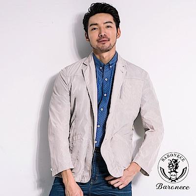 BARONECE 英倫品味夾克外套(213751-30)