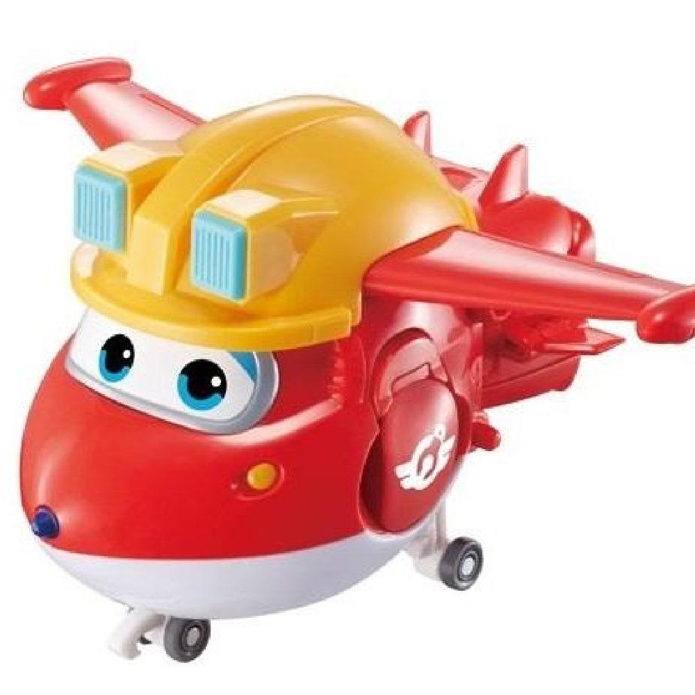 任選Super Wings 變形建築工程隊杰特_AL37416