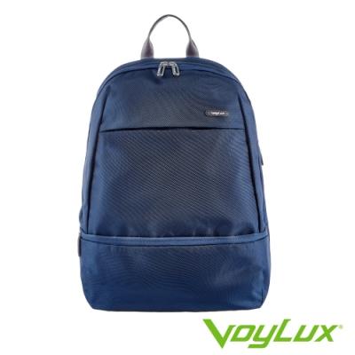 VoyLux 伯勒仕-VANTAGE系列電腦後背包3684819-藍色