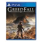 PS4 貪婪之秋 Greed Fall - 簡中英文版