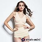 【ohoh-mini 孕產用品】全彈性纏繞式束腹帶-醫療級