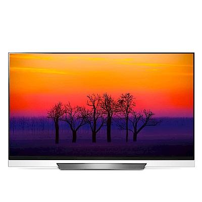 LG樂金 65型 OLED 4K 智慧連網電視 OLED65E8PWA