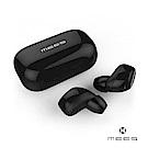 MEES T1s TWS 真無線藍牙耳機 - 時尚黑