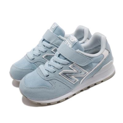 New Balance 休閒鞋 YV996PLUW 寬楦 童鞋