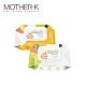 韓國MOTHER-K 自然純淨濕紙巾-多功能清潔款40抽(含酒精) product thumbnail 2