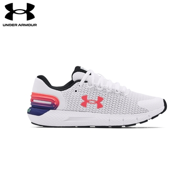 【UNDER ARMOUR】女 Charged Rogue 2.5慢跑鞋