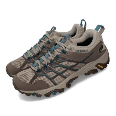 Merrell 戶外鞋 Moab FST 2 GTX 女鞋