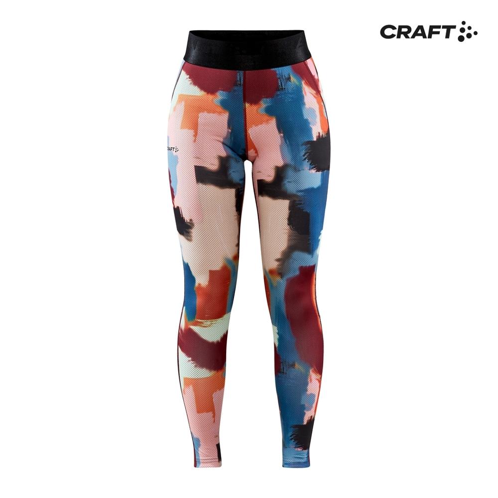 CRAFT Core Essence Tights W 緊身褲 1908772-159007