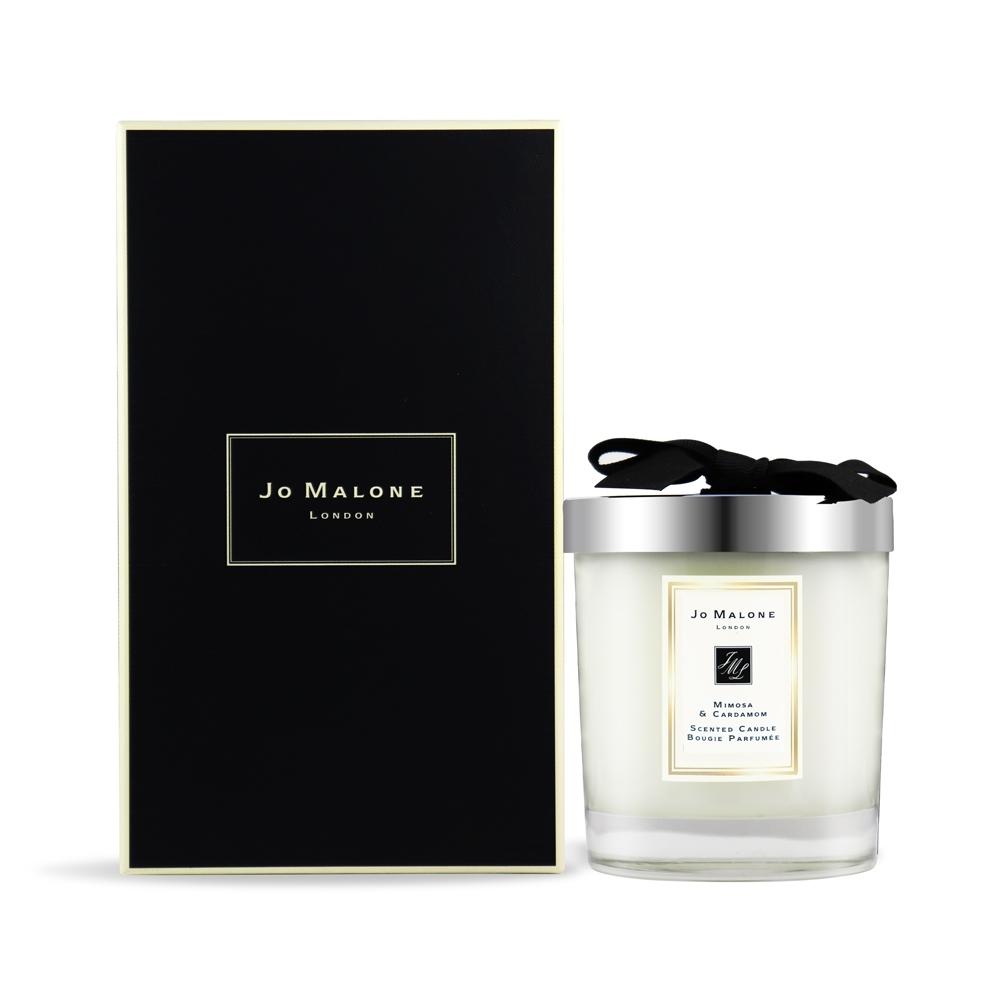 Jo Malone 含羞草與小荳蔻香氛工藝蠟燭 200g