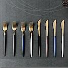 DIDA 歐風極致質感不鏽鋼刀叉組