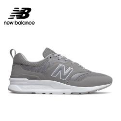 【New Balance】 復古鞋_中性_灰色_CM997HFJ-D楦
