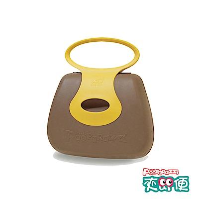 Pooparazzi 夾即便-黃色+褐色(250g)