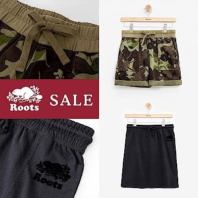 [時時樂限定]Roots 女裝短褲短裙均一價