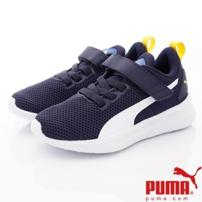 PUMA童鞋 超輕經典鞋款 ON92929-05深藍(中小童段)