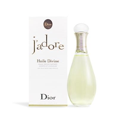 DIOR J adore Huile Divine Body Oil 沐浴護膚油 150ml