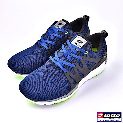 LOTTO 男 CITYRIDE慢跑鞋LT8AMR6926