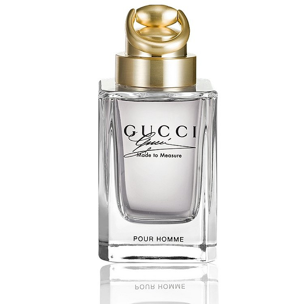 Gucci Made to Measure 經典卓越男性淡香水 50ml product image 1