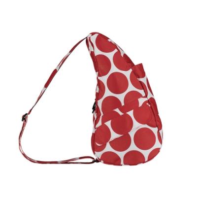 Healthy Back Bag 水滴單肩側背包-S 北歐點點