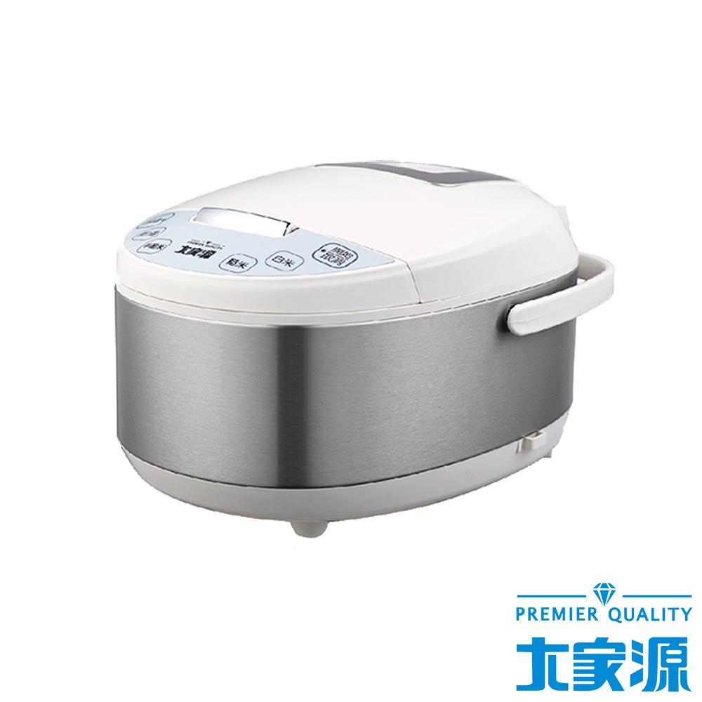 大家源六人份一鍵通電子鍋 (TCY-3636)