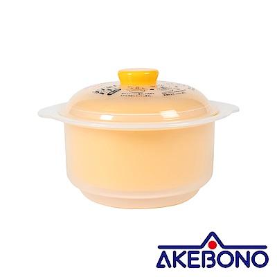 AKEBONO 溫泉蛋調理鍋